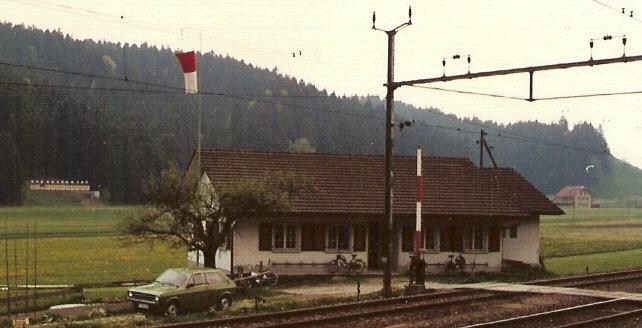 Schuetzenhaus Moos